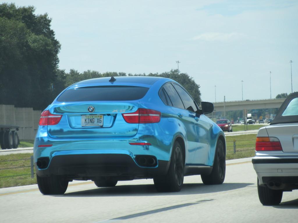 Mooie BMW metallic