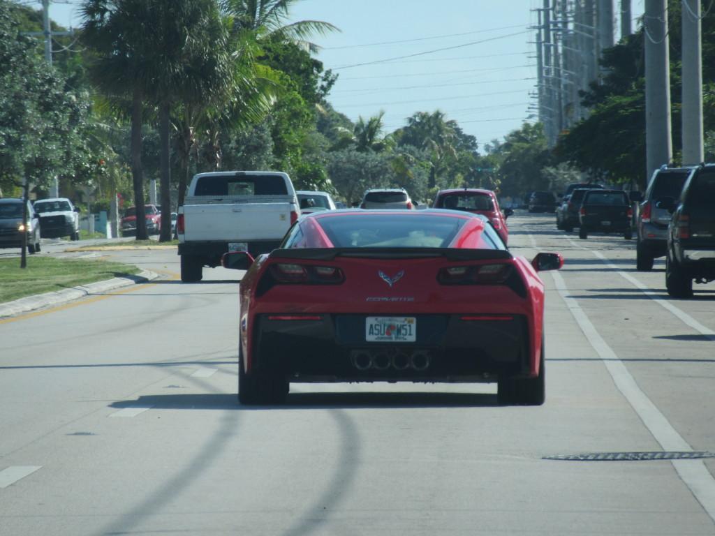 Roadtrip USA Chevrolet