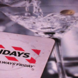 TGI Fridays in Nederland!