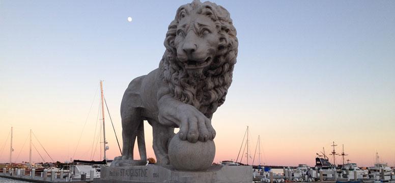 Lionbridge in St Augustine