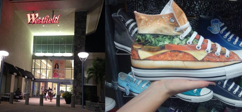Westfield Shopping Sarasota