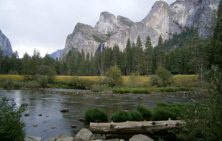 Goedkoop Nationale parken bezoeken in Amerika