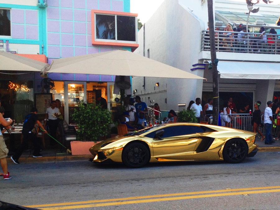 Rondreis Amerika Miami Beach