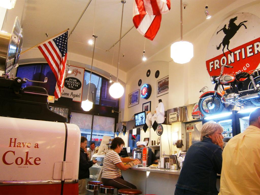 Diner-in-San-Francisco