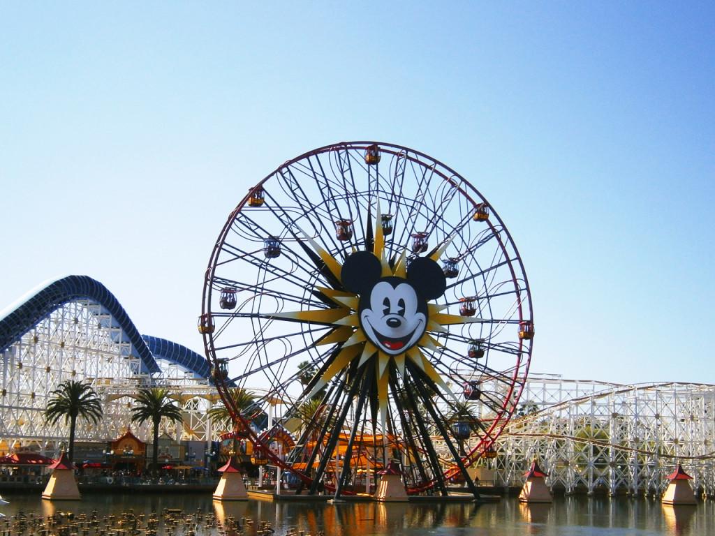 Disneyland-Anaheim-rondreis-Amerika-westkust