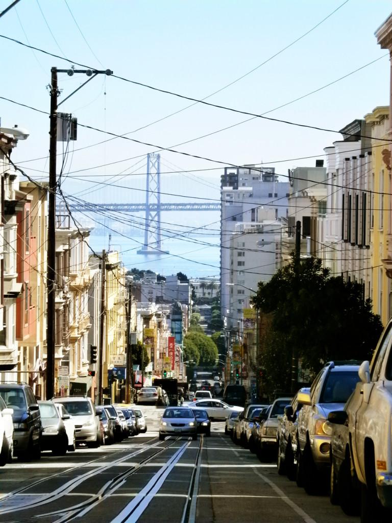 San-Francisco-rondreis-westkust-Amerika