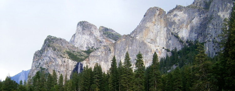 Amerika-rondreis-Yosemite-National-park