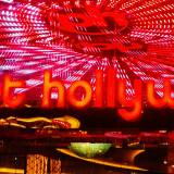 Westkust Amerika reis dag 10: Waanzinnig hotel in Las Vegas