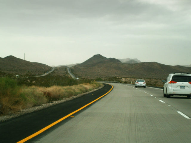 Amerika-rondreis-autorijden