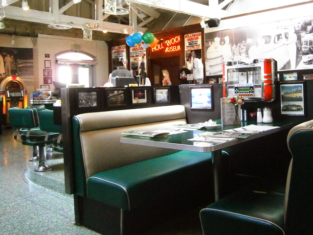 Diner-in-Amerika-San-Francisco-Hollywood-restaurant