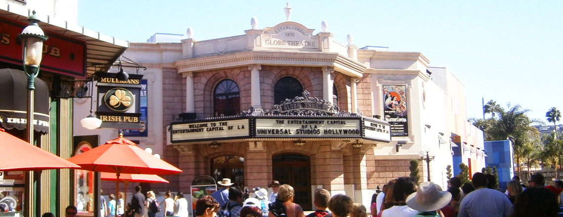 Westkust Amerika reis dag 24: Universal Studios Hollywood