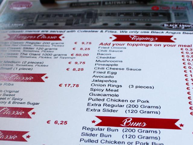 eten-in-Amerikaanse-diner-Gateway-diner-Almere