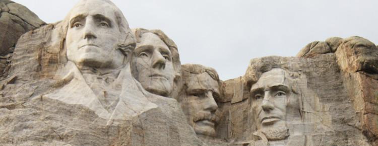 amerika-reizen-mount-rushmore-south-dakota