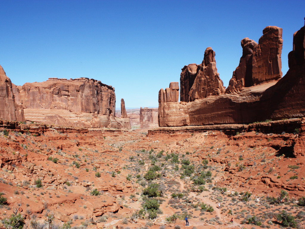 reizen-naar-amerika-arches-national-park