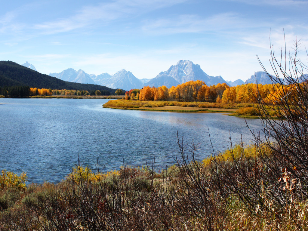 bezienswaardigheden-grand-teton-national-park-oxbow-bend-turnout