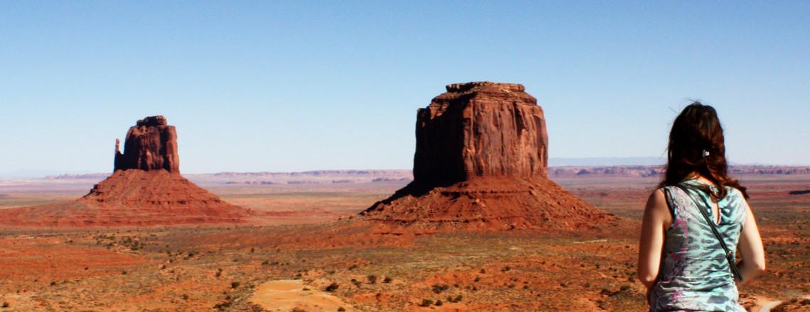 Nabeschouwing Amerika reis The Mountain States