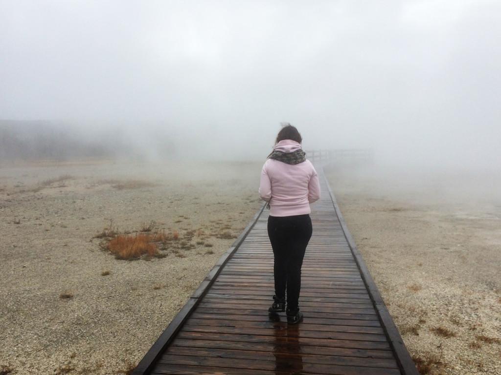 wandelen-door-de-mist