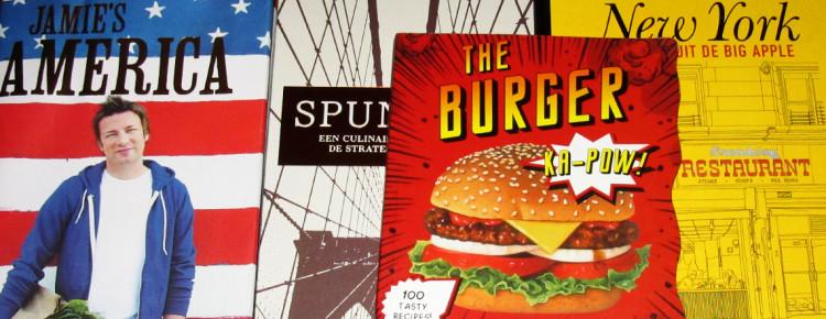 Amerikaanse-kookboeken