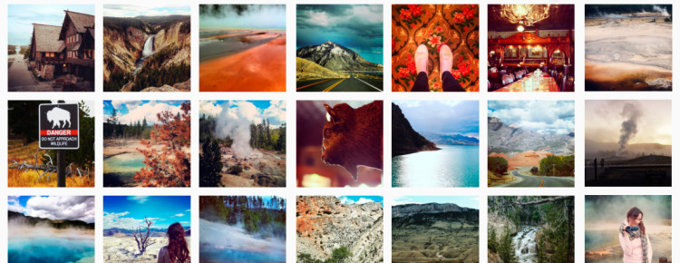 Instagram Stripes and Stars-top-5-januari