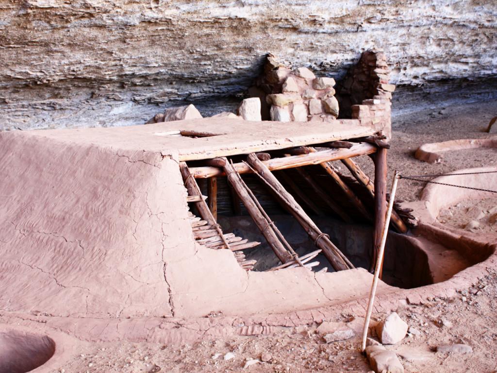 Mesa-Verde-National-Park-rotswoningen