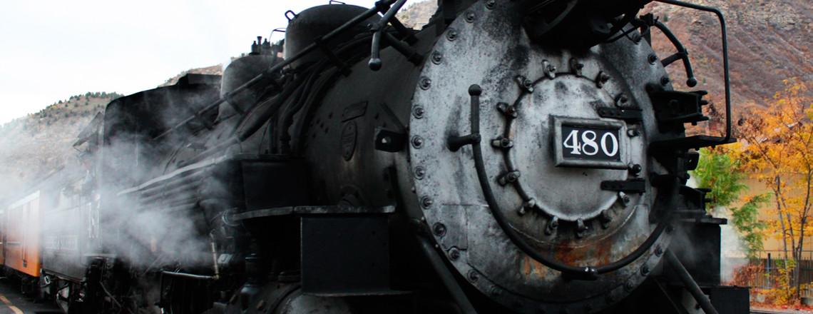 Mijn treinreis van Durango naar Silverton in foto's