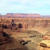 Amerika rondreis in 360 graden foto's deel 7: Canyonlands National Park