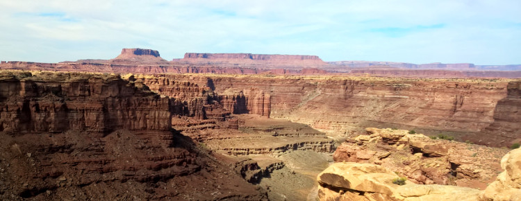 360-graden-foto's-Canyonlands-in-Amerika