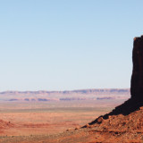 Amerika rondreis in 360 graden foto's deel 8: Monument Valley & Meteor Crater