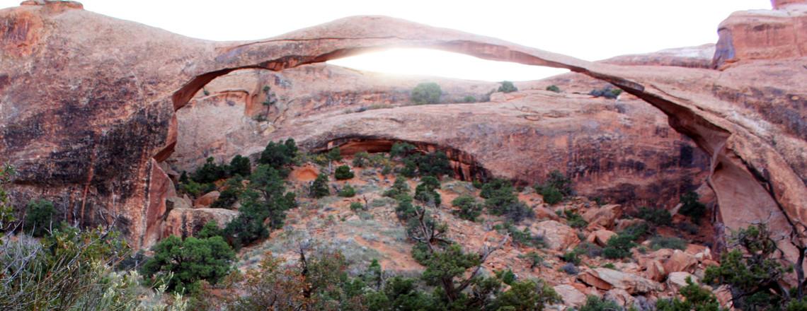 Amerika rondreis in 360 graden foto's – deel 6: Arches National Park