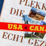 Boeken over Amerika