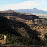 Amerika rondreis in 360 graden foto's deel 5: Mesa Verde National Park
