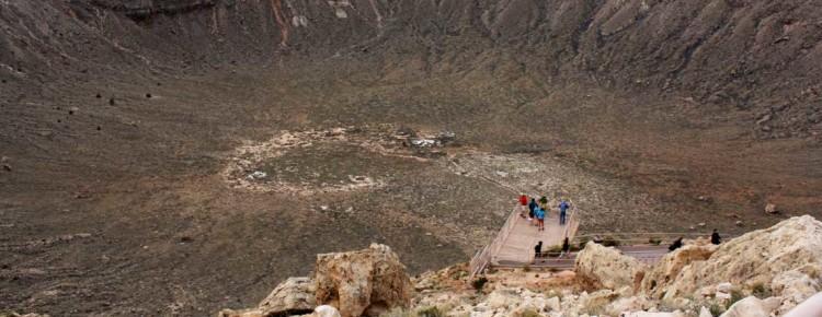 Meteor-Crater-bezoeken-in-Amerika