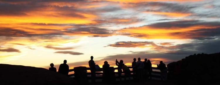 zonsondergangen-in-Amerika
