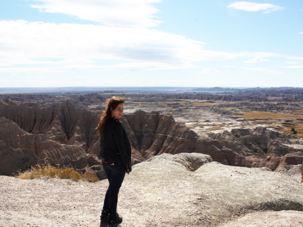 Viewpoint-Badlands-National-Park