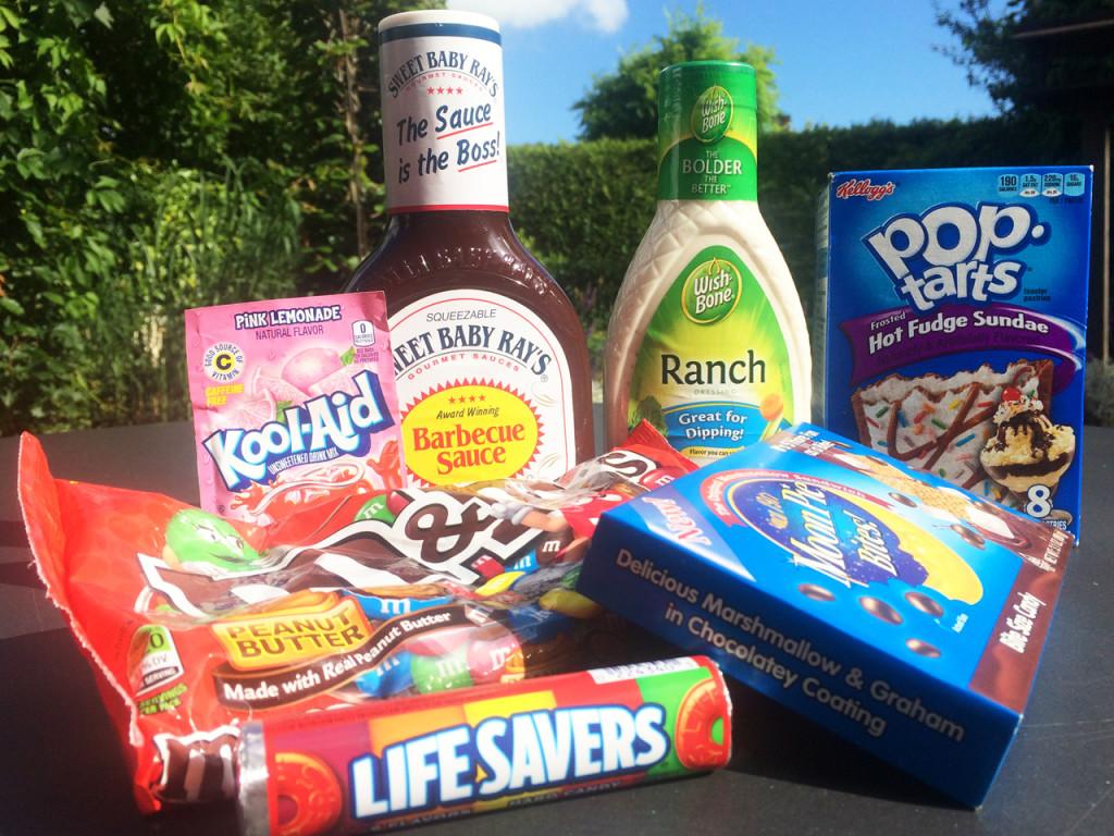 Amerika-snacks-winnen