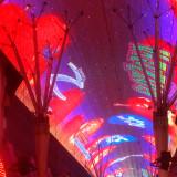 Amerika rondreis in 360 graden foto's deel 9: Fremont Street in Las Vegas