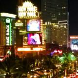 Amerika rondreis in 360 graden foto's deel 10: Las Vegas Strip