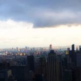 Rondje New York: Amerika reis dag 1: New York, New York