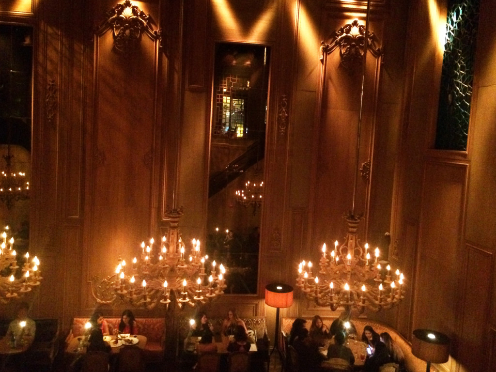 Buddakan-restaurant-in-New-York