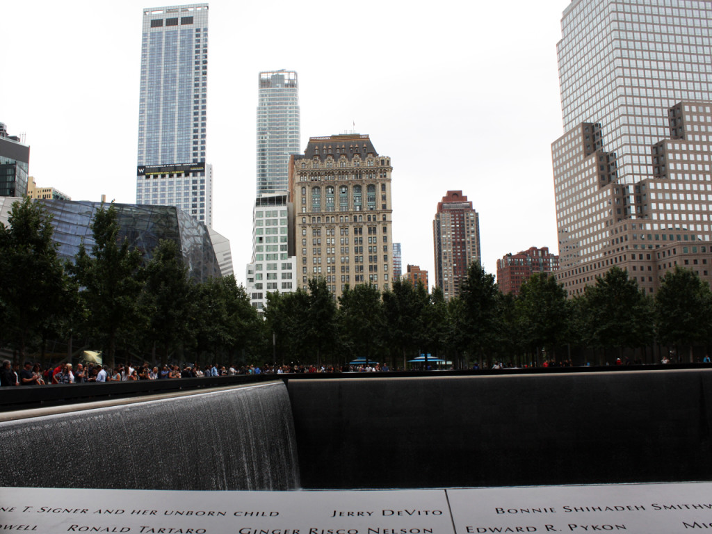 Amerika-reisblog-911-memorial-New-York