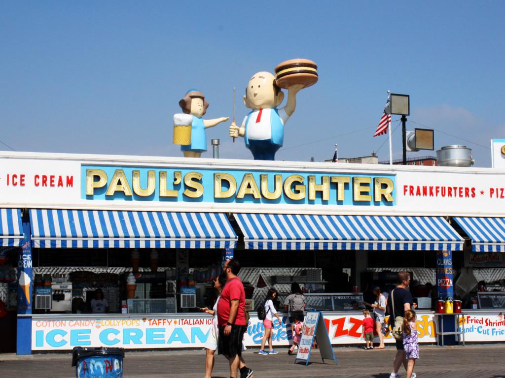 Amerika-reizen-blog-Coney-Island