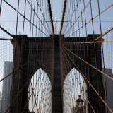 Rondje New York: Amerika reis dag 3: Coney Island en de Brooklyn Bridge