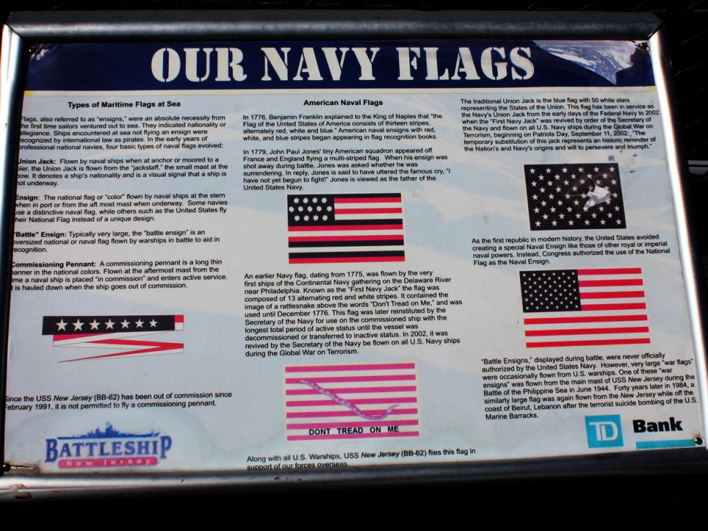 Navy-flags-vlag-Amerikaans-slagschip