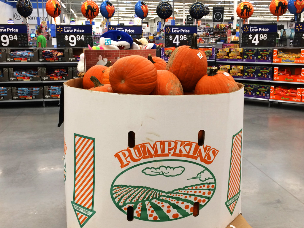 Pumpkins-at-Walmart-Amerika