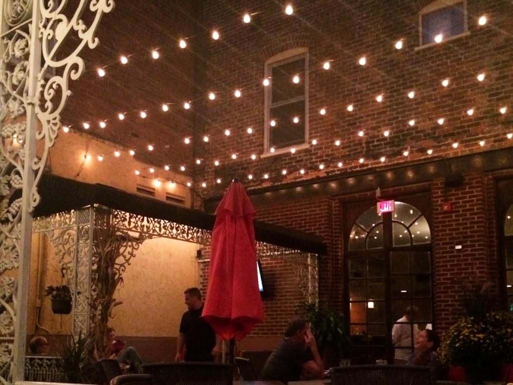 Billy's-restaurant-in-Roanoke