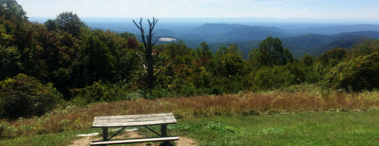 Blue-Ridge-Parkway-Amerika-reis-blog