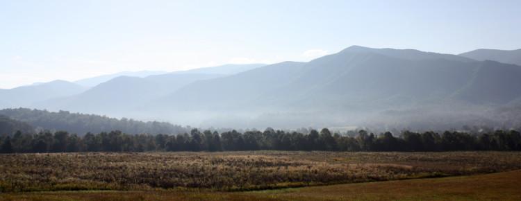 Mountains-Great-Smoky-Mountains