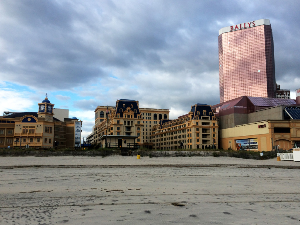 Strand-en-hotels-van-Atlantic-City