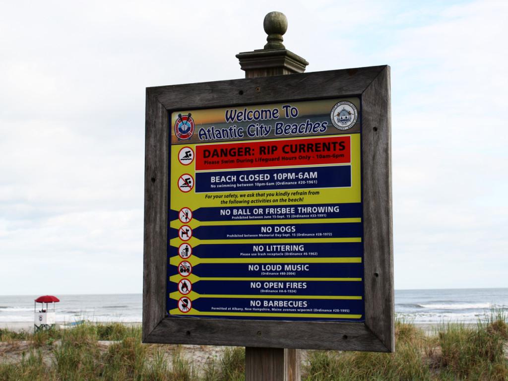 Strand-van-Atlantic-City
