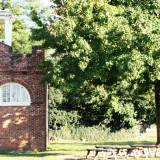 Rondje New York: Amerika reis dag 13: Een lange rit naar Harpers Ferry